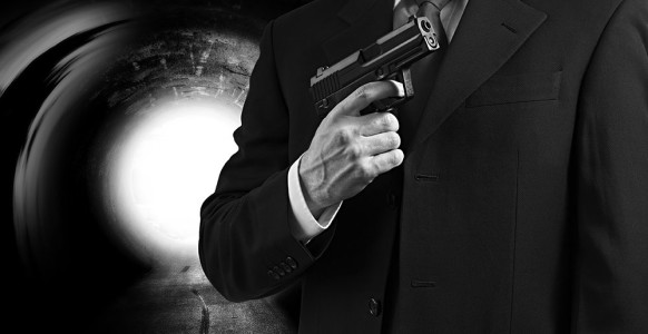Hypnosis Secrets Of A Mossad Agent