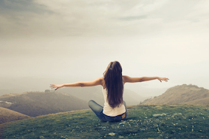 Freedom From Fear During Hypnosis