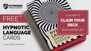 Hypnotic Language Cards