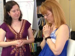 Jess Marion Hypnotherapist