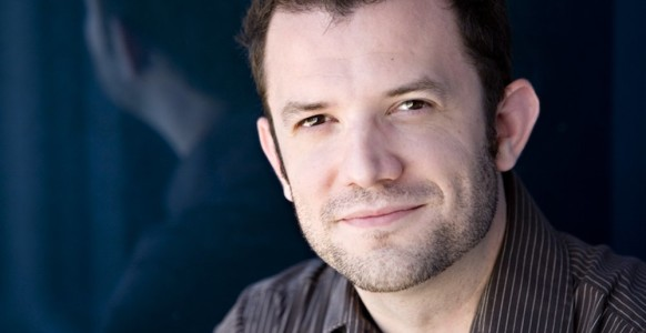 Interview With A Hypnotist: Joe Homs On Stress Relief