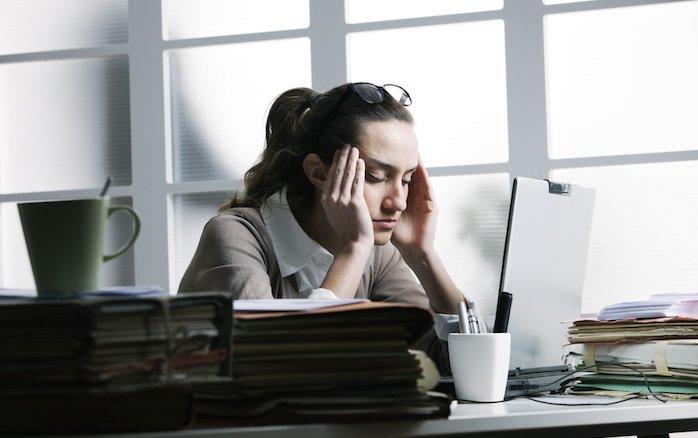 Stress Release Technique Through Self_Hypnosis