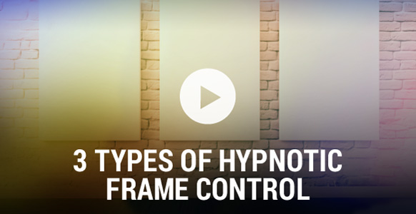 3 Types Of Hypnotic Frame Control: How To Use Them And Why They Work