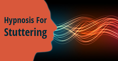 Hypnosis For Stuttering: How To Ease & Eliminate Symptoms