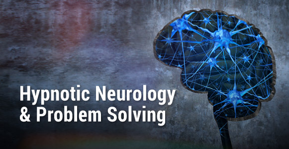 [VIDEO] Hypnotic Neurology: How The Brain Stores Problems & How You Can Help Your Subject Create Positive Pathways