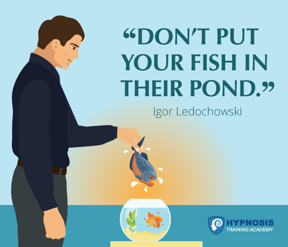 igor ledochowski quotes