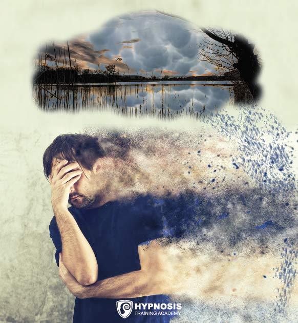 regression therapy for emotional trauma