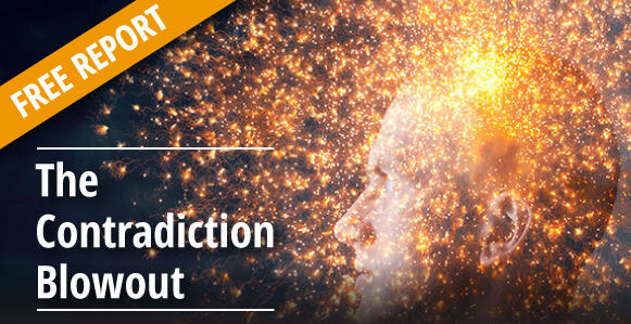 [FREE REPORT] The 5-Minute Guide To Using The Contradiction Blowout: A Mind Bending Language Technique