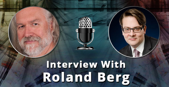 [AUDIO] Interview With A Master Hypnotist: Roland Berg Shares His Hypnosis Journey With Igor Ledochowski