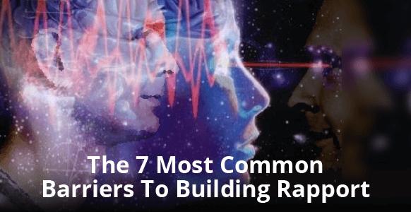 [FREE EBOOK & MP3 AUDIOBOOK] The 7 Most Common Barriers To Building Rapport & The 5-Step Conversation Formula - PLUS: Igor Ledochowski's Instant Rapport Technique - 2nd Edition