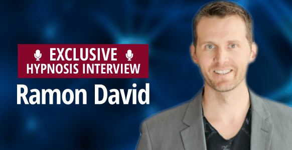 Interview With A Hypnotist: Neuroscientist & Success Coach, Ramon David, Reveals The Neurological Processes During Transformational Change Work