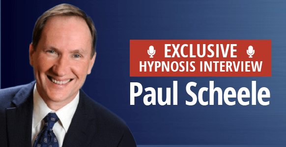 Interview With A Hypnotist: Meet The Pioneer Behind The World Famous Paraliminal Hypnosis Technology – Dr. Paul Scheele