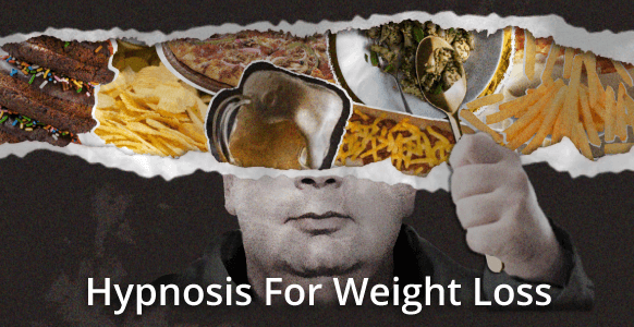 Hypnosis For Weight Loss: A Complete Guide To The 5 Key Reasons People Gain Weight & The Techniques You Can Use to Overcome Them
