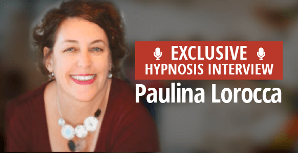 [INTERVIEW] Award-Winning Creativity And Innovation Consultant, Paulina Larocca, Reveals The Link Between Hypnosis & Creativity