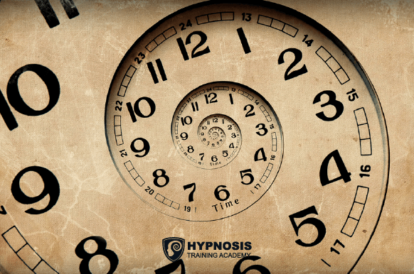 Hypnotic Influence Techniques – Reversing Time