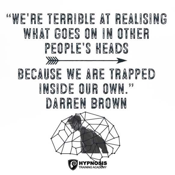 darren brown quotes mind trapped