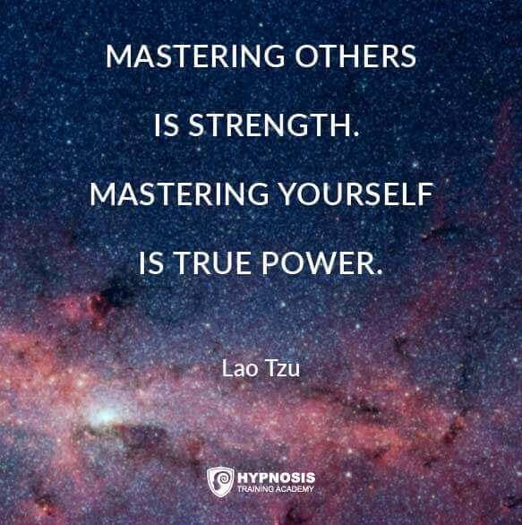 lao tsu quotes master strength power