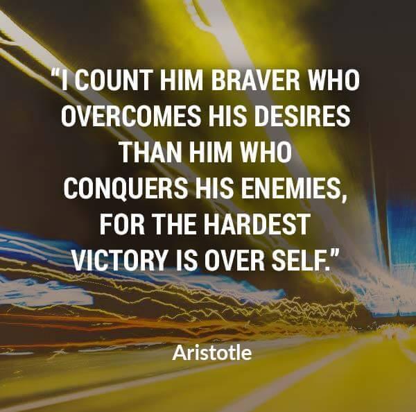 aristotle quotes desire