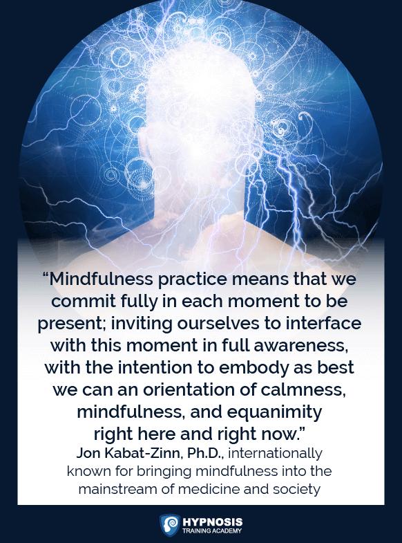 jon kabat zinn quotes mindfulness