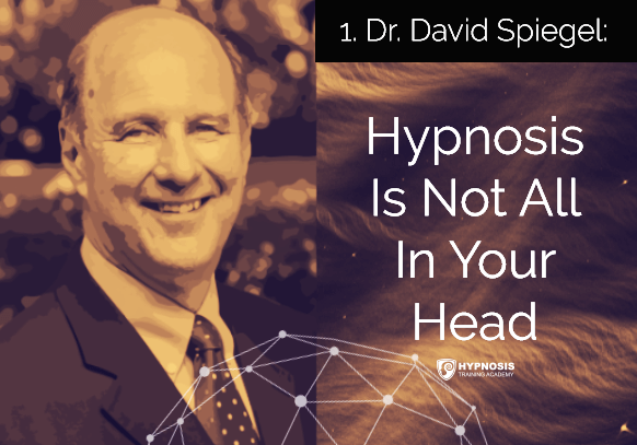 Dr. David Spiegel's Hypnosis Research