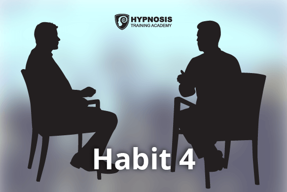 7 Habits Of Highly Effective Hypnotists