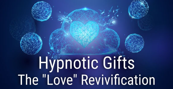 "[DEMO] Hypnotic Love Revivification – Put The Spark Back Into A Relationship With ""Cupid's Arrow"" Technique"