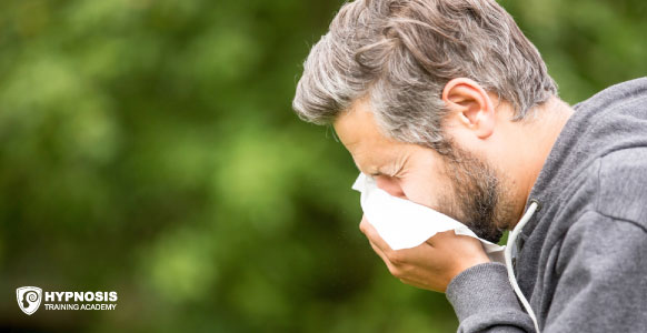 Hypnosis For Allergies: How To Naturally Relieve Discomfort